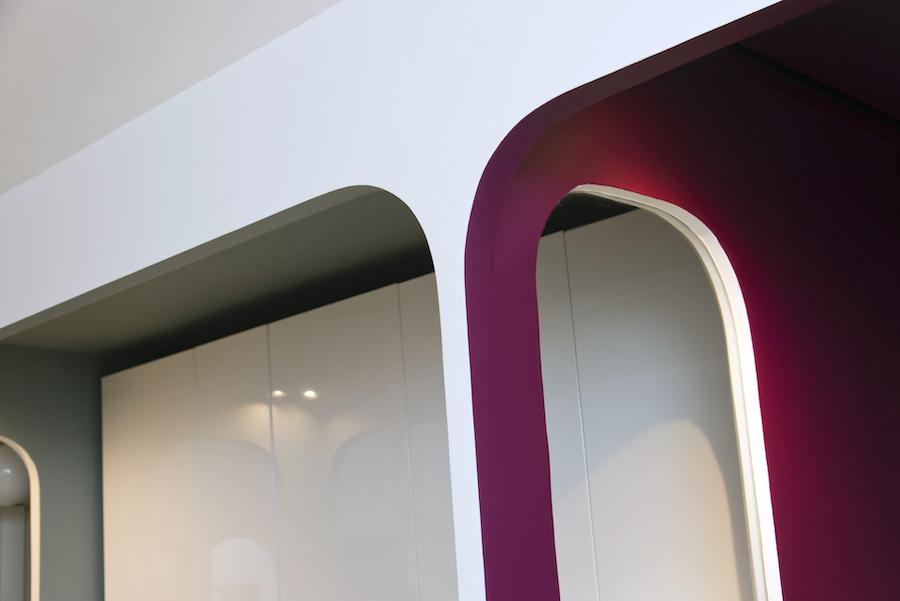atelier olivier bourdon décoration décorateur architecte d'intérieur Rennes
