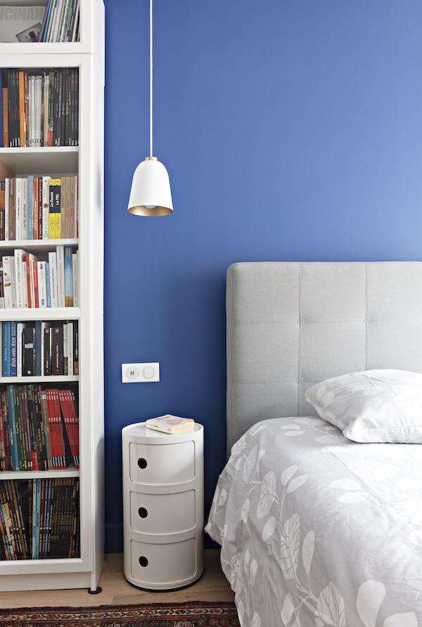 Décoration d'un appartement vintage à Nantes 10